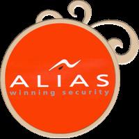 Двери «Alias»