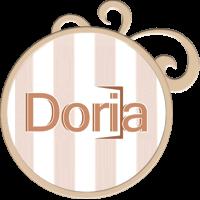 Двери серии «Дория» - двери из ольхи, дуба и ясеня