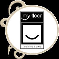 Ламинат My Floor