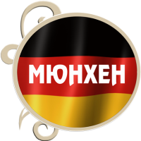ТМ «Ваши Двери» «Мюнхен»