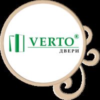 Двери серии «VERTO»