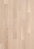 501369 Дуб Рустик, белый лак